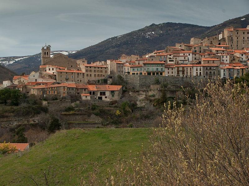 cidades famosas da provence