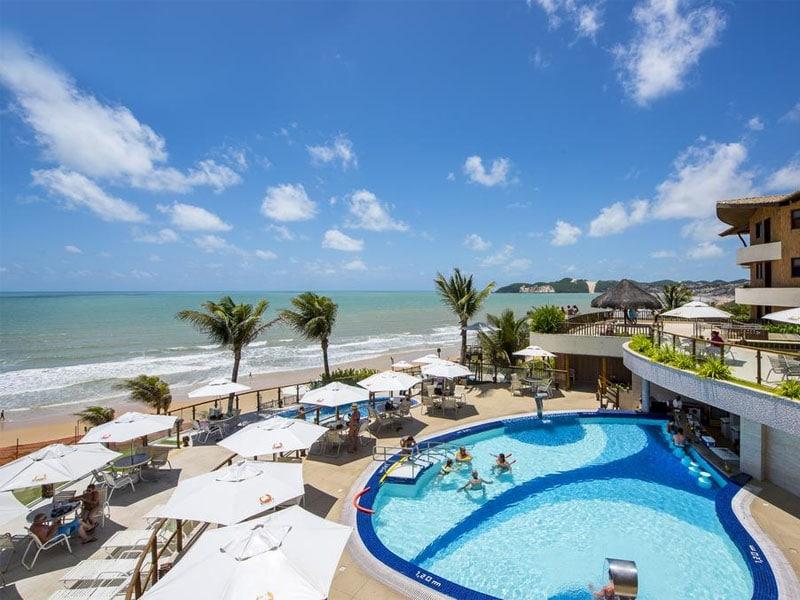resort hotel em Natal
