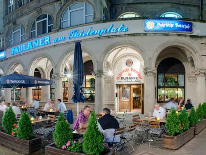 Dicas de viagem em Hannover