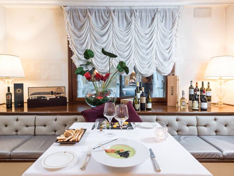 Dicas de restaurantes bons em Veneza