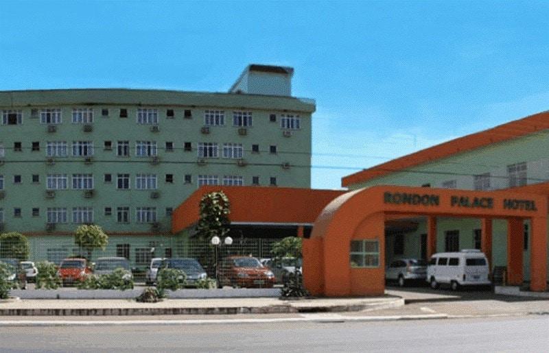 Hotéis baratos em Porto Velho
