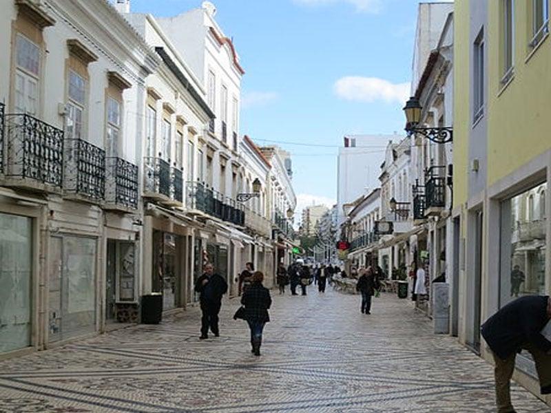 Melhores lugares em Faro