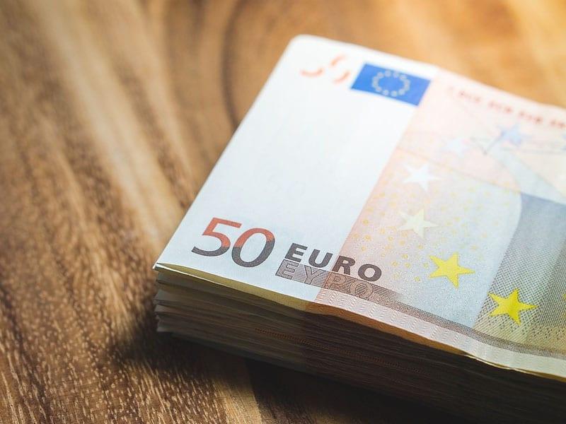 Custo de vida na Europa