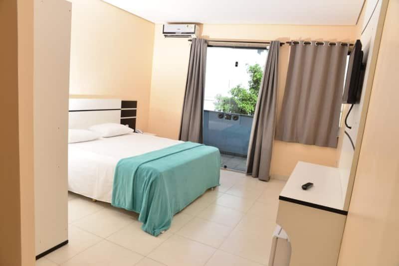Hotéis com bom custo-benefício em Porto Velho