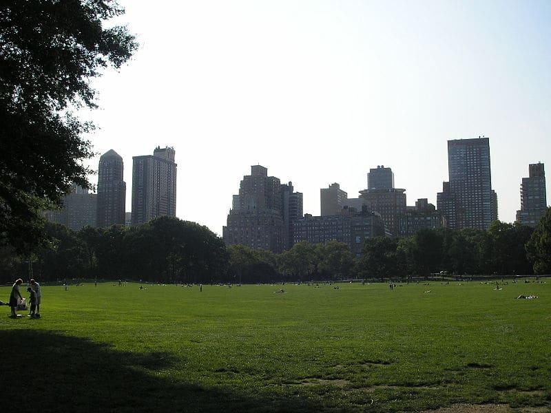 Lugares preferidos de Nova York