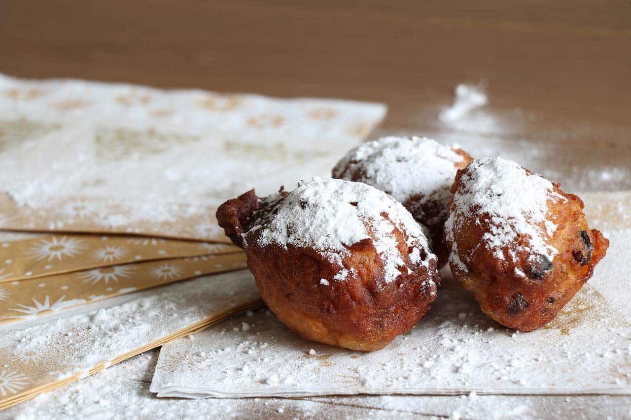 Melhores comidas típicas da Holanda para sobremesa