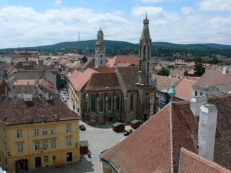 Quais as cidades imperdíveis para viajar na Europa - Hungria?