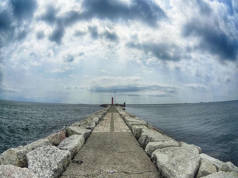 Praias em Veneza