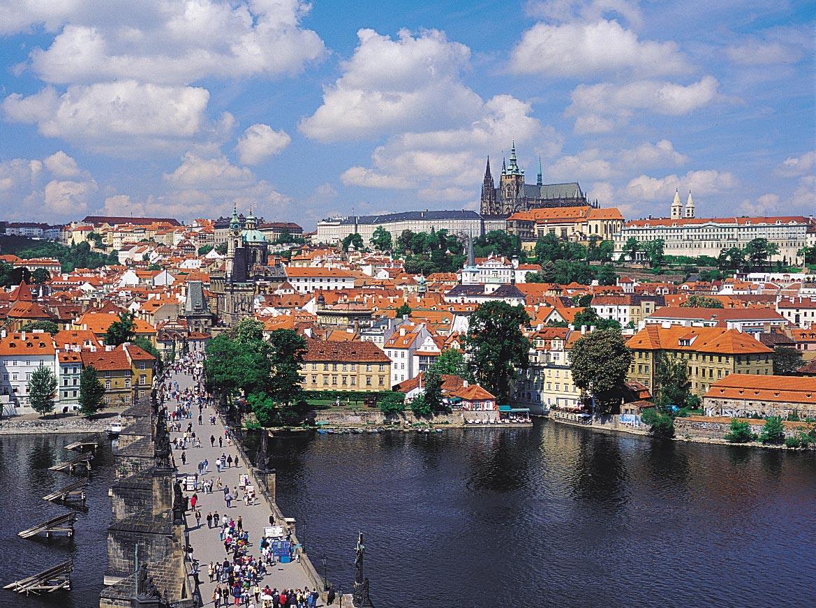 Qual o melhor lugar na Europa?