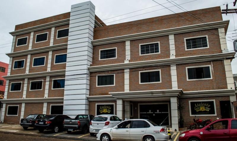 Hotéis econômicos em Macapá