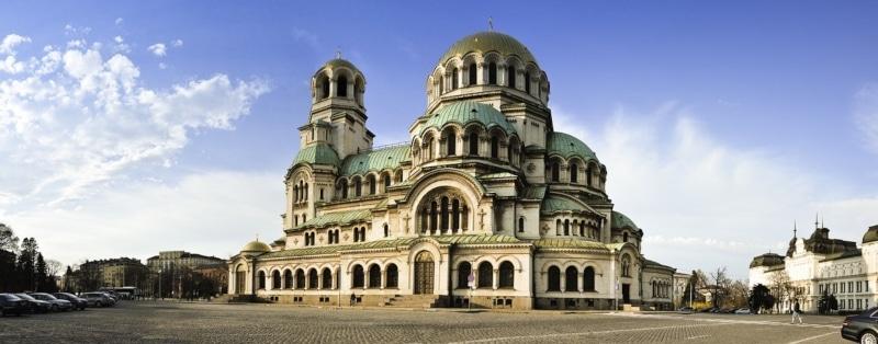 Pacotes para Europa Bulgária