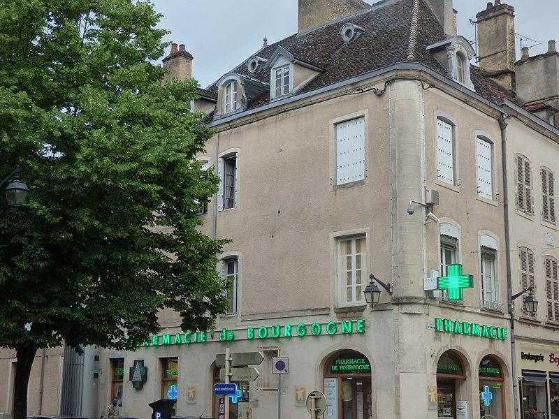 Lojas baratas em Paris
