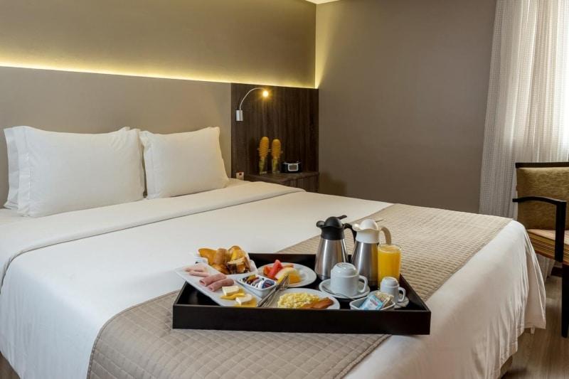 Hotéis famosos em Belém