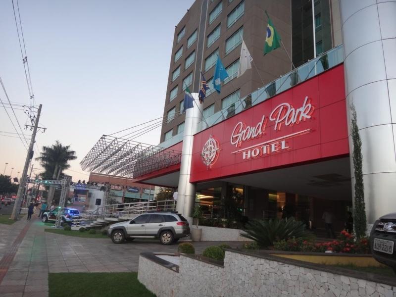 Grand Park Hotel Campo Grande