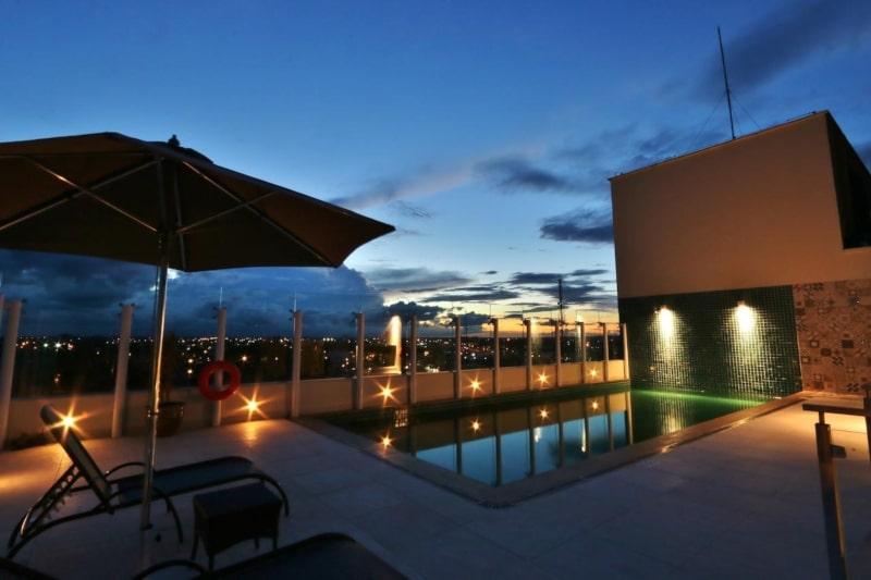 Hotéis incríveis em Rio Branco