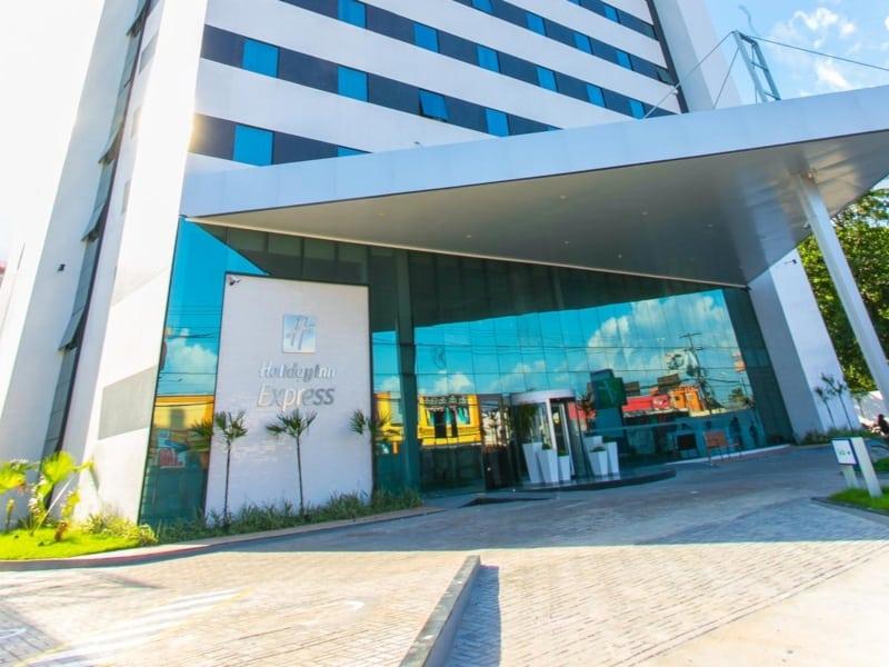 Holiday Inn Express Belém