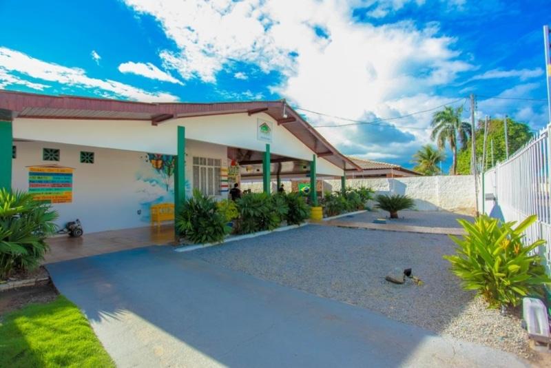 Melhores hostels de Boa Vista