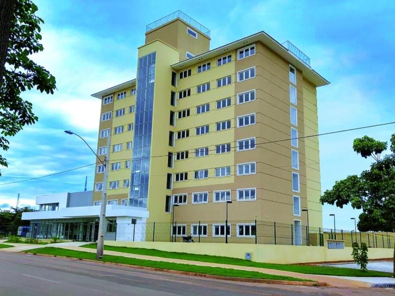 Melhores hotéis em Palmas