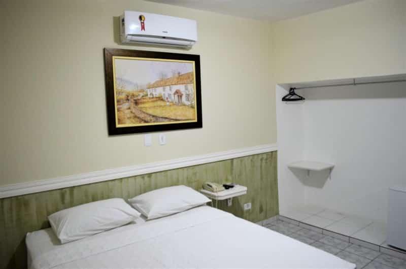 Hotel Concord Campo Grande