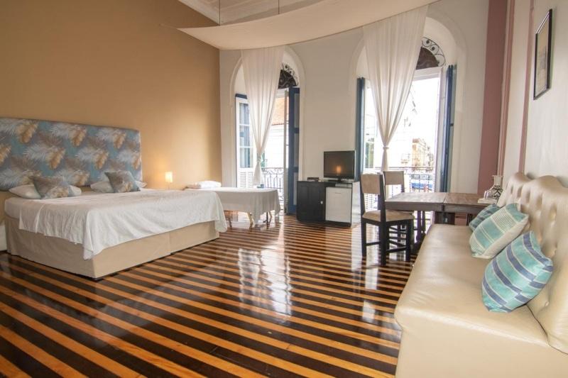 Hotel Della Luna Belém