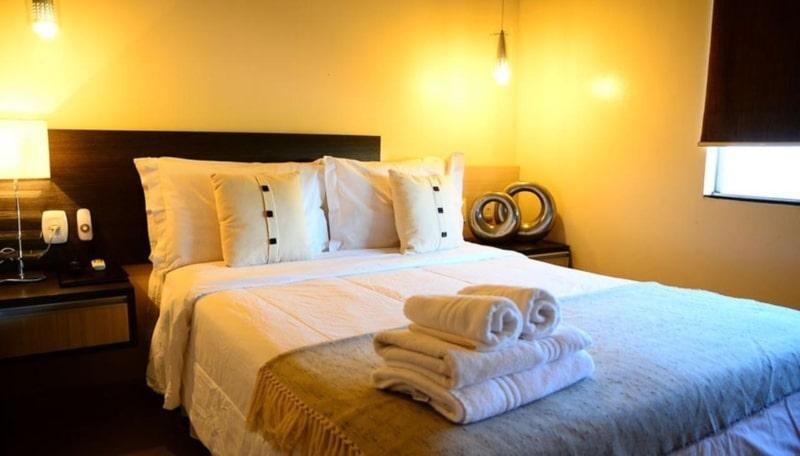 Hotel do Forte Macapá - AP