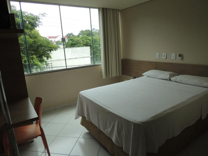Hotel Guapindaia Praça Rio Branco