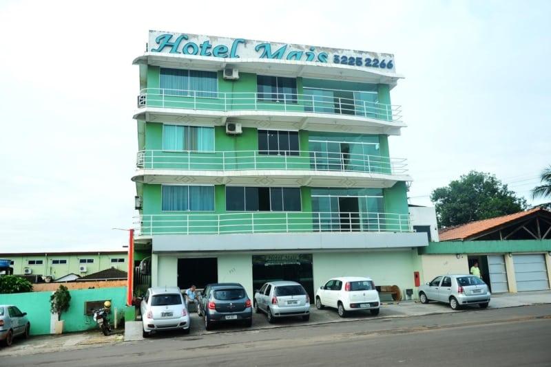Hotéis imperdíveis em Macapá