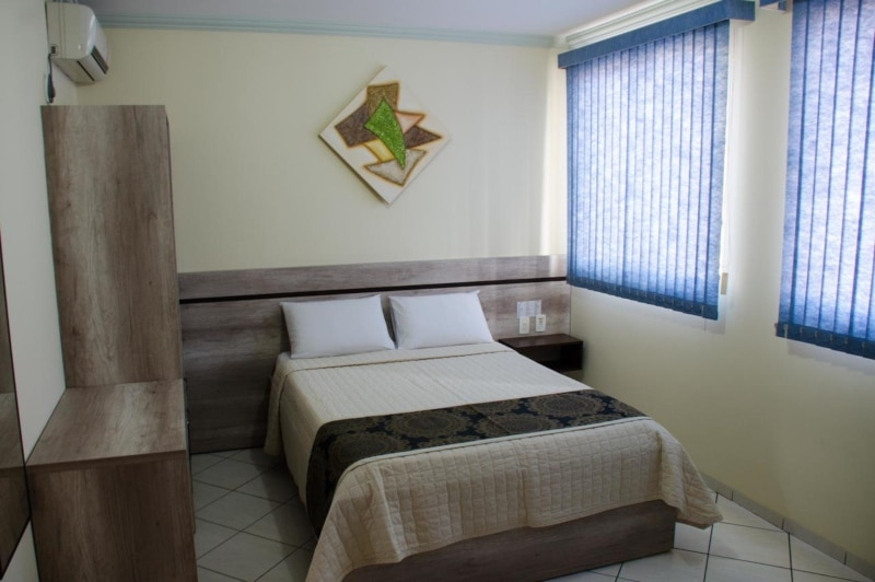 Hotéis em Rio Branco Bosque