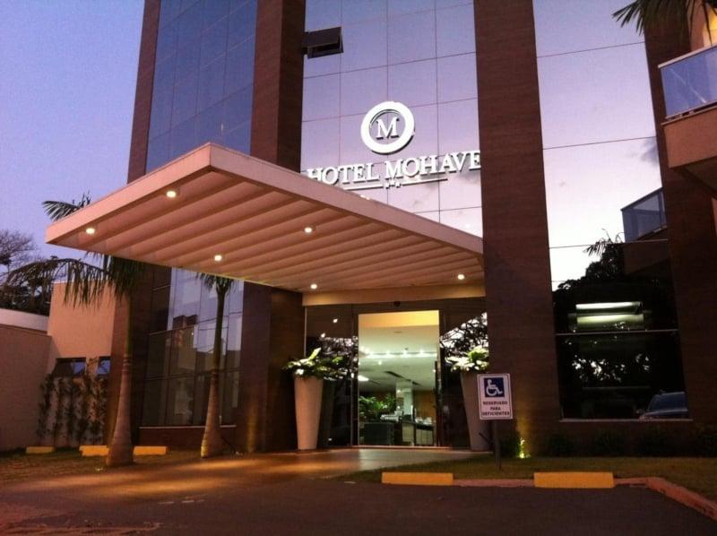Hotel Mohave Campo Grande