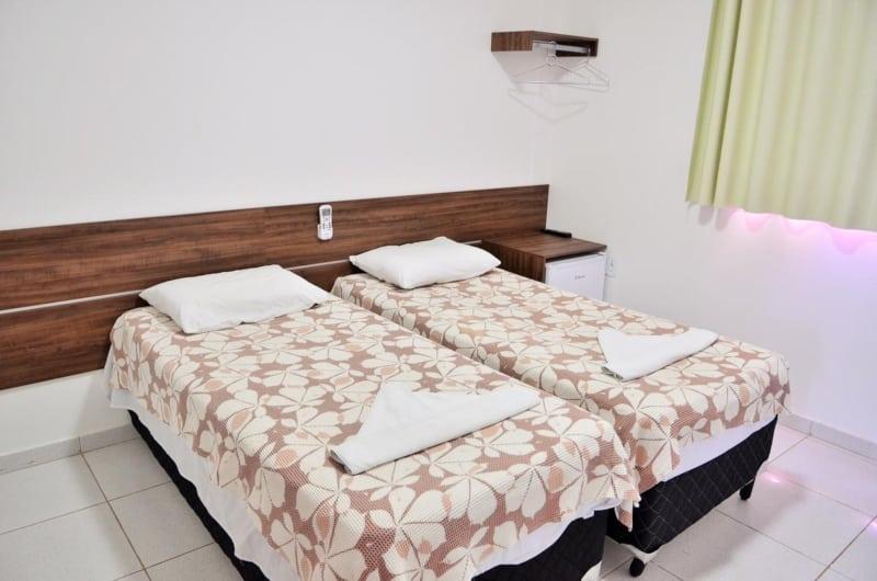Hotéis de Macapá baratos
