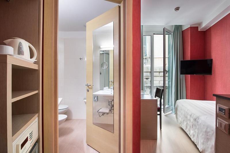 Dicas de hotéis em Gênova