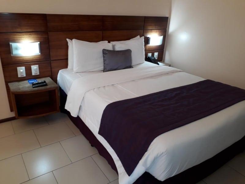 Hotel 4 estrelas em Belém