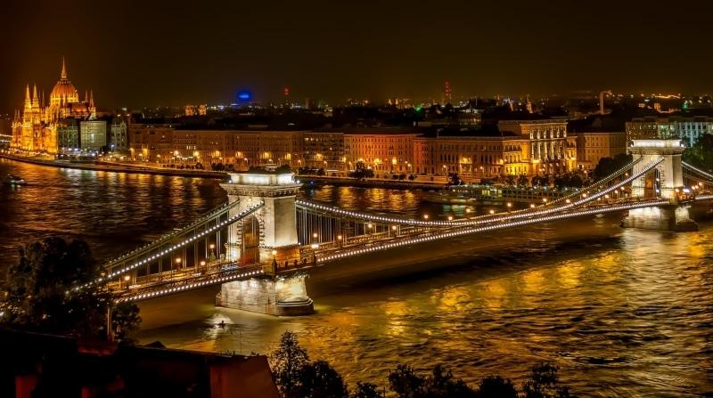 Pacotes para Europa Hungria