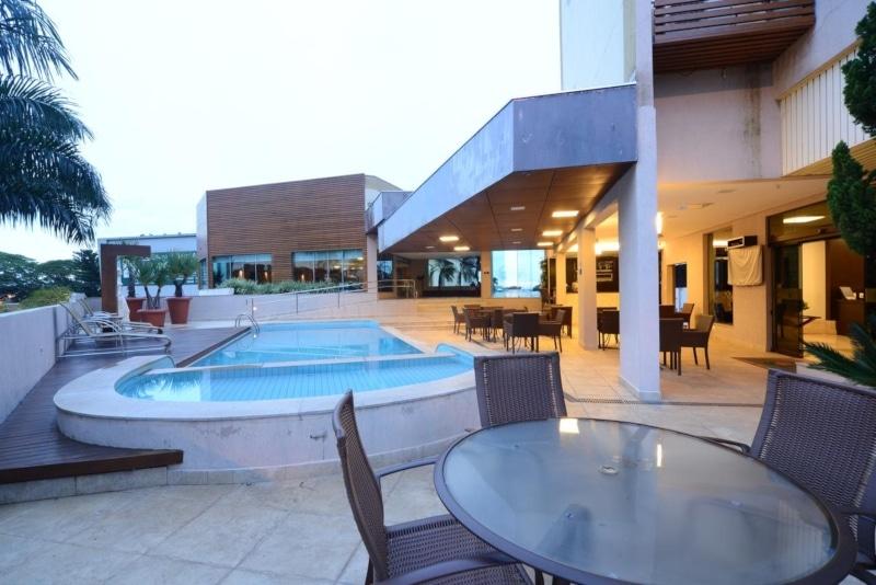 Indaiá Park Hotel Campo Grande