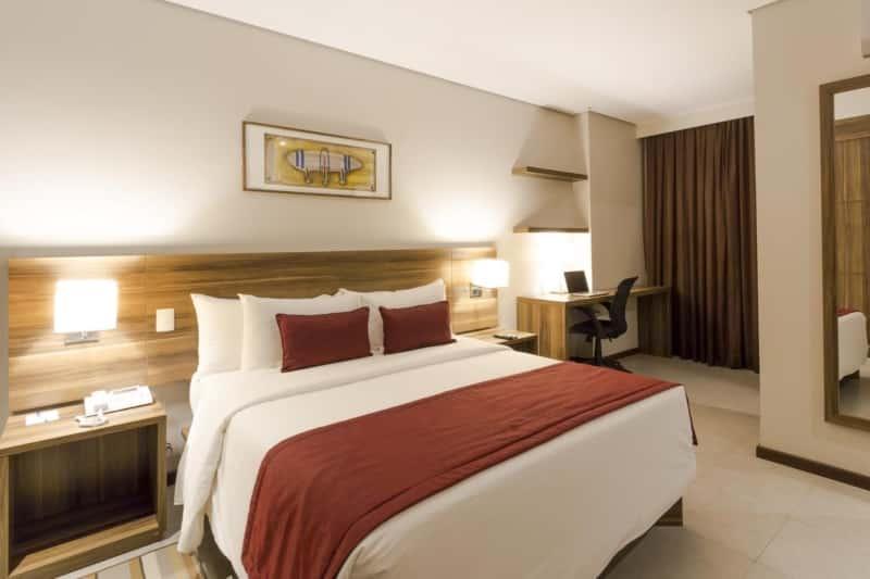 Hotéis incríveis em Belém