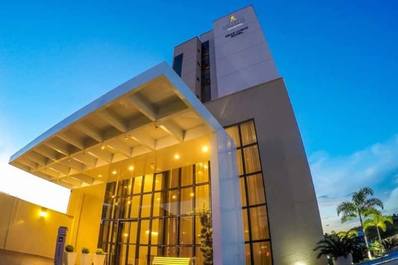 Hotéis bem avaliados em Rio Branco