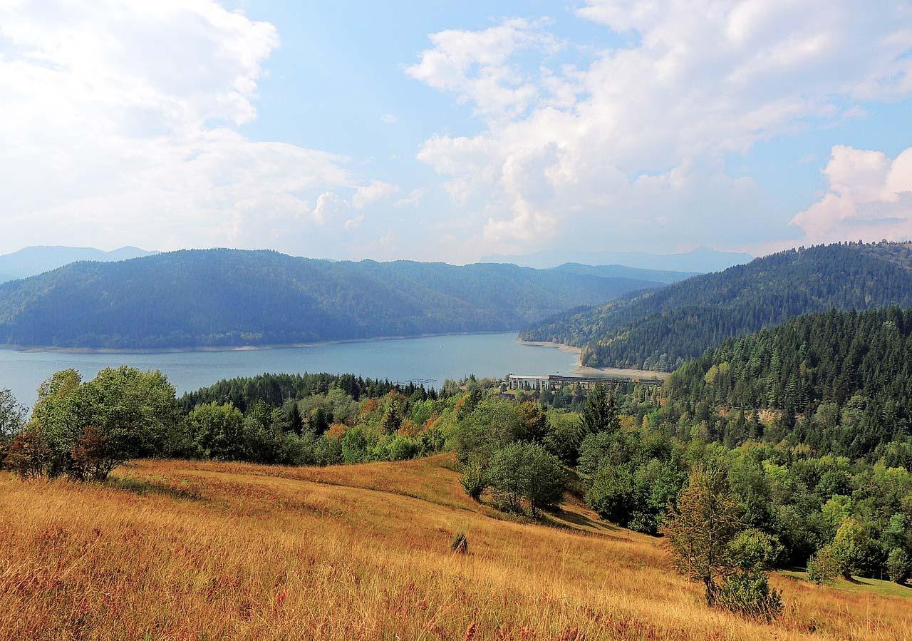 Romênia no verão: lugares imperdíveis para explorar