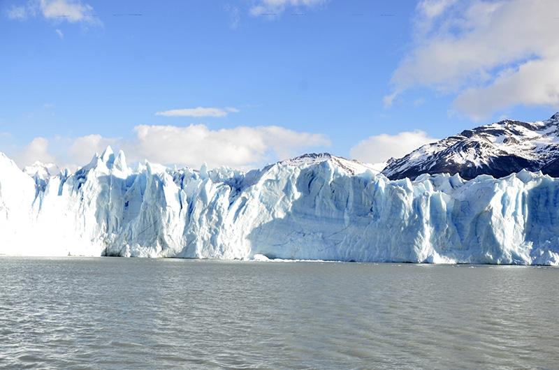 Roteiro com neve na Argentina