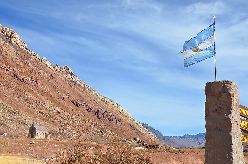 passeios turísticos na Argentina