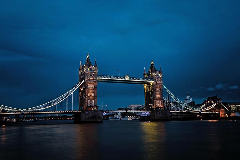 Passeios gratuitos em Londres