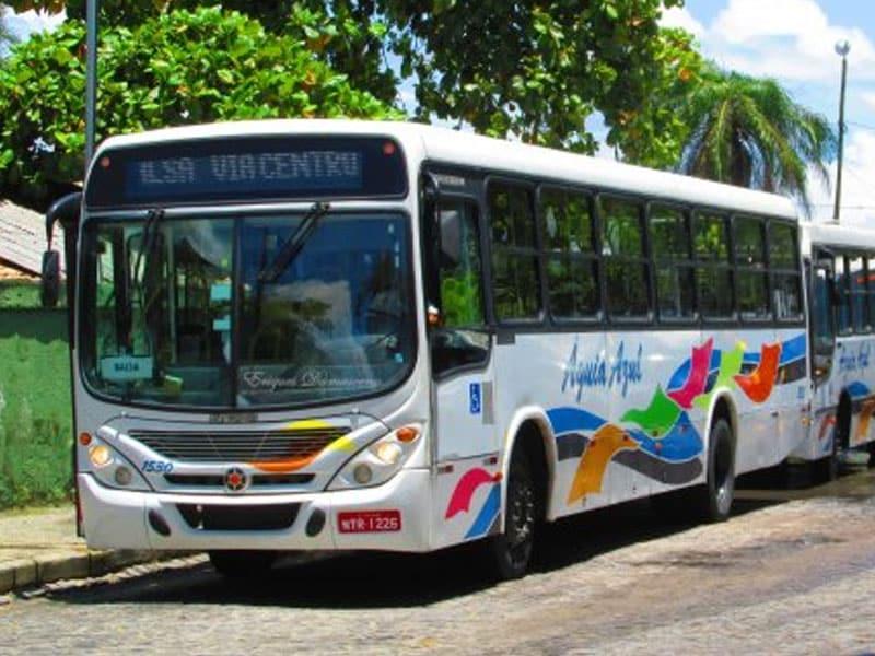 Dicas de transporte em Porto Seguro
