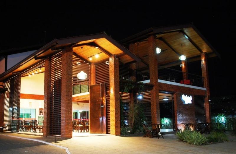 Hotéis na Gameleira Rio Branco