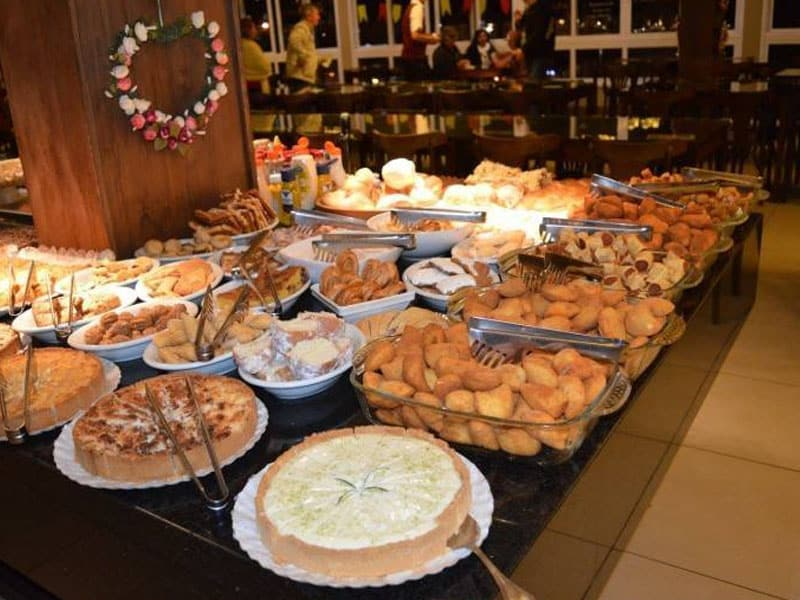 Onde comer no Rio Grande do Sul