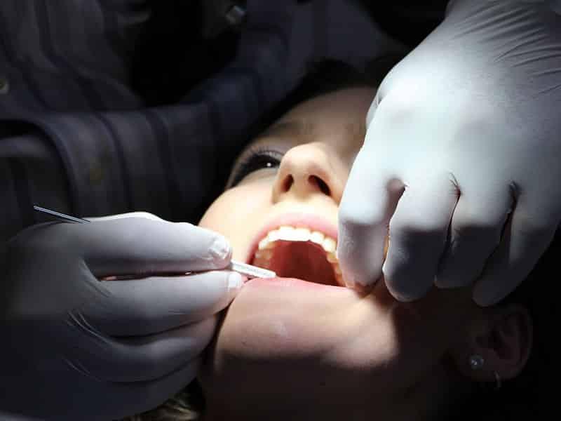 Seguro viagem odontologico