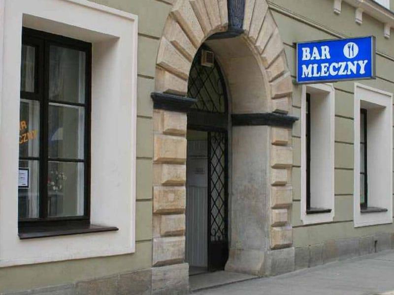 Lugares para conhecer em Cracóvia