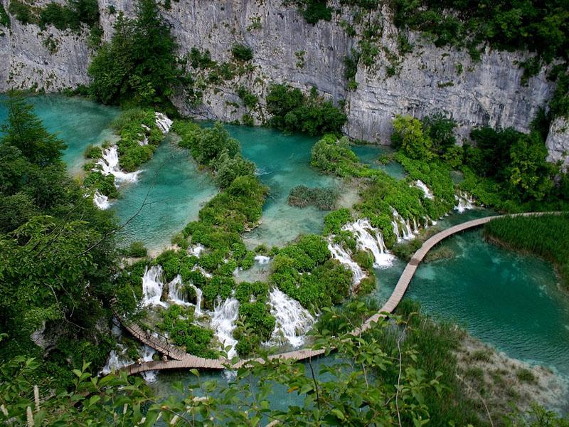 Passeio para ver cachoeiras