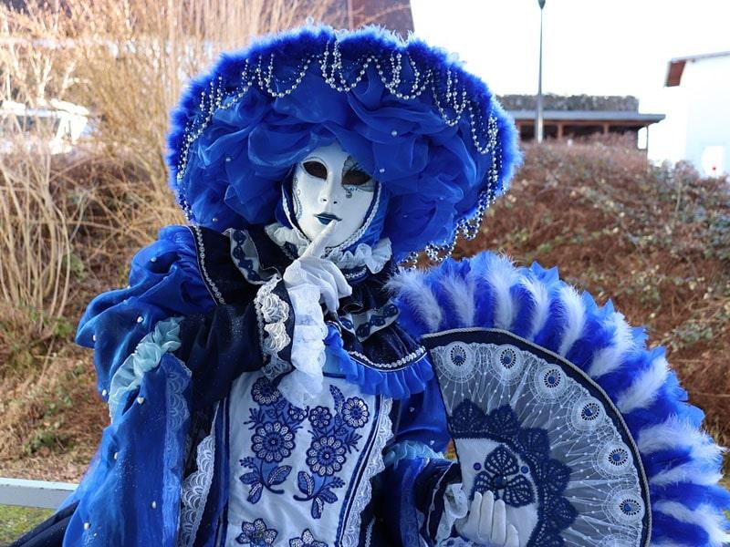 Curiosidades do Carnaval em Veneza