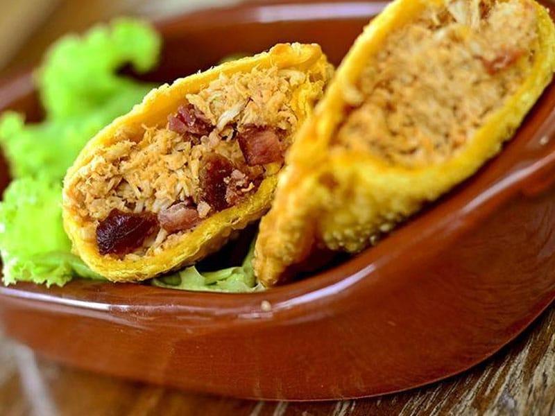 Comida barata no Rio Grande do Sul