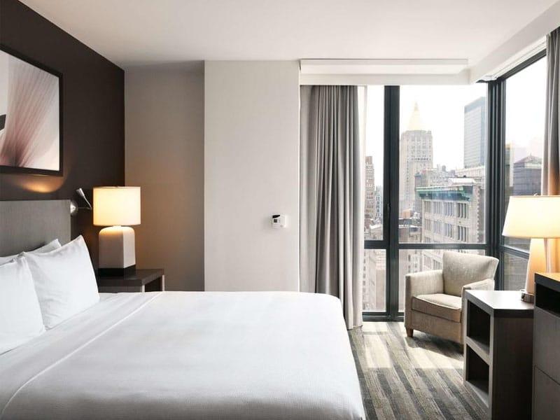 Hotéis em NY
