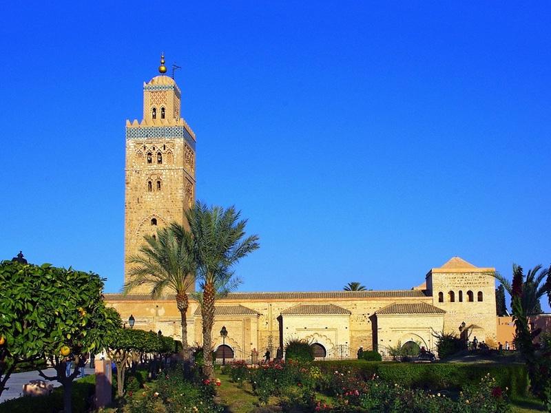 tudo sobre marrocos